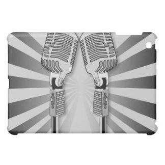 micro  iPad mini cover