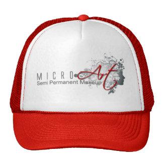 MicroArt Trucker Hat Trucker Hats