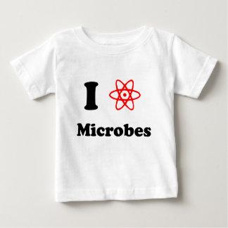 Microbes T Shirt
