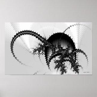 Microbial Entity Print