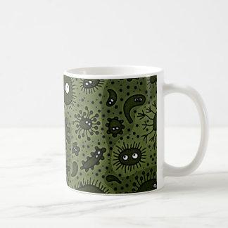 Microbial Mug