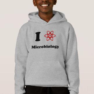 Microbiology Hoodie