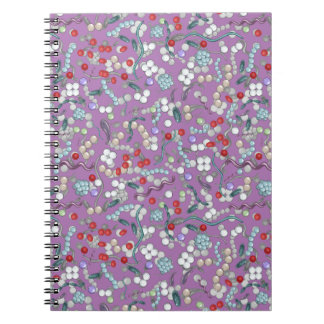 Microbiology Pattern Notebook