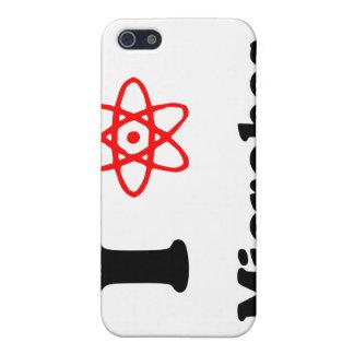 Microbios iPhone 5 Cobertura
