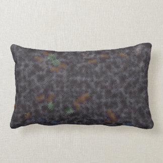 Microbios móviles almohadas
