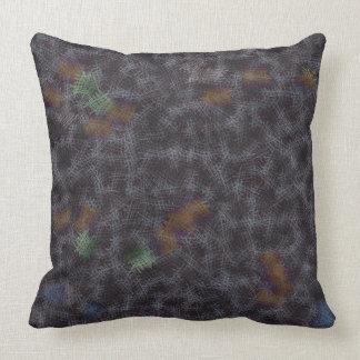 Microbios móviles almohada