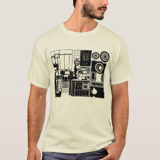 microchip T-Shirt