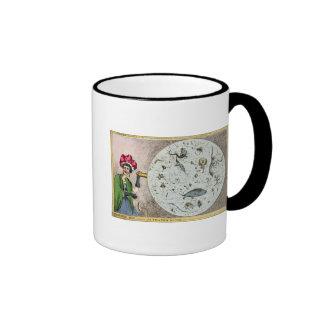 Microcosm dedicated to the London Water Ringer Mug