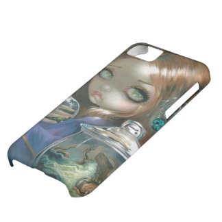 """Microcosm: Sea Monsters"" iPhone 5 Case"