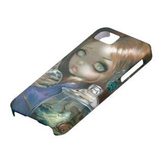 """Microcosm:  Sea Monsters"" iPhone 5 Case"