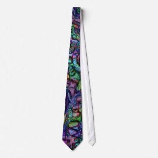 microcosmos corbatas personalizadas