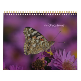 microcosmos calendar