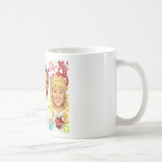 MicroDwarf.com Wedding Cake Toppers Mugs