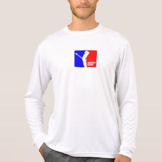 MIcrofiber Crossing Guards shirt