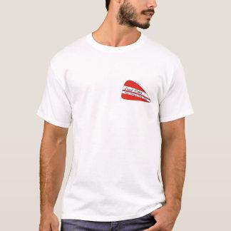 Microfiber Sleeveless T-Shirt