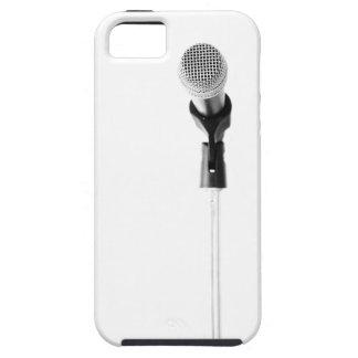 Micrófono Funda Para iPhone 5 Tough