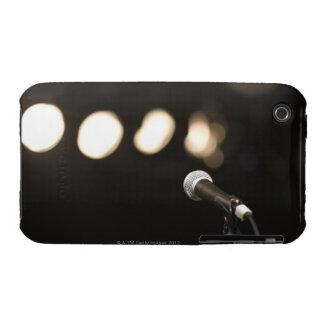 Micrófono y proyectores iPhone 3 Case-Mate cárcasa