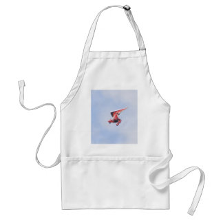 Microlight Airplane Adult Apron