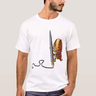 Micromajig Doodle T-Shirt