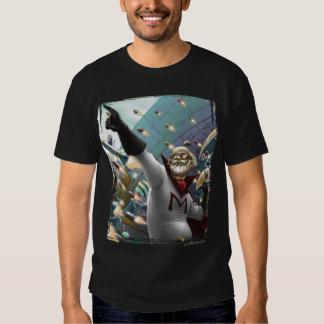 Micromajig Master (dark) Shirt