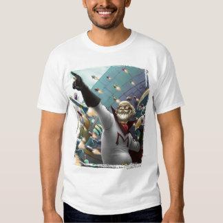 Micromajig Master (light) T Shirt