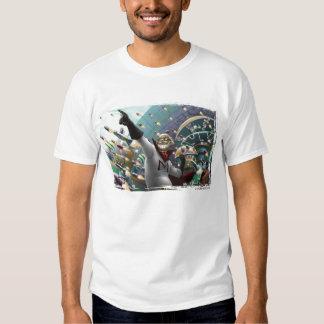 Micromajig Master (light) Tee Shirt