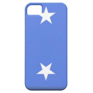 Micronesia iPhone 5 Cover