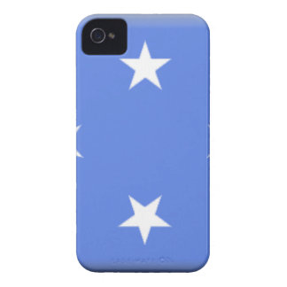 Micronesia iPhone 4 Case