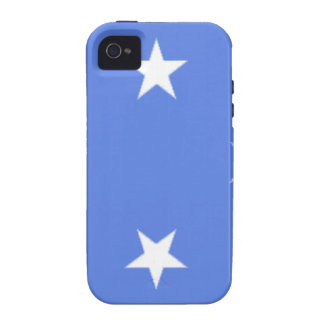 Micronesia Case-Mate iPhone 4 Case
