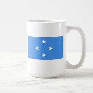 Micronesia Coffee Mug