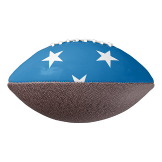 Micronesia Flag Football