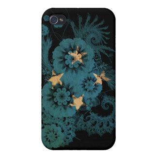 Micronesia Flag iPhone 4/4S Case