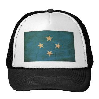 Micronesia Flag Trucker Hat