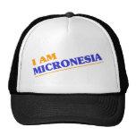 MICRONESIA GORRA