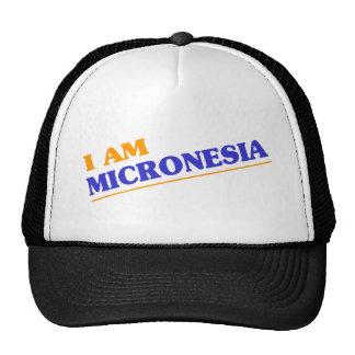 MICRONESIA GORRAS