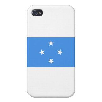Micronesia iPhone 4 Covers
