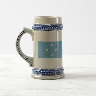 micronesia mug