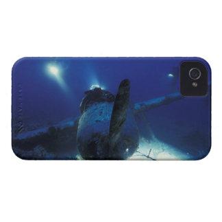Micronesia Palau World Heritage Site Divers Case-Mate Blackberry Case