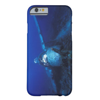 Micronesia, Palau, World Heritage Site. WWII Barely There iPhone 6 Case
