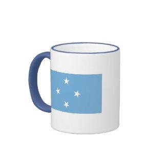 Micronesia Tazas De Café