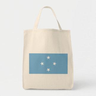 micronesia tote bag