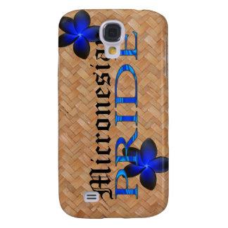 Micronesian Pride iPhone G3 case Samsung Galaxy S4 Cases