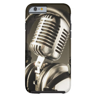 Microphone & Headphone Case Cover
