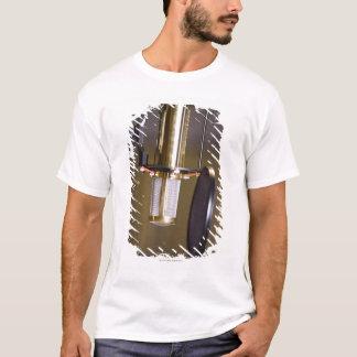 Microphone in Studio T-Shirt