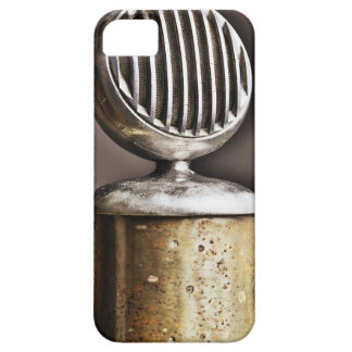 Microphone iPhone SE/5/5s Case