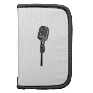 Microphone Organizer