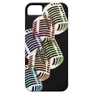 Microphones iPhone 5 Case Mate