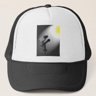 MicrophoneVideoCamera030311 Trucker Hat