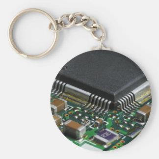 Microprocesador Llaveros Personalizados