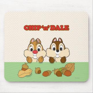 "Microprocesador ""n"" Dale Tapete De Ratones"